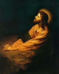 JesusOrando