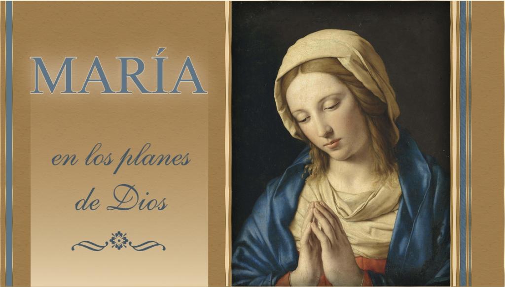 00_Maria en los planes de Dios