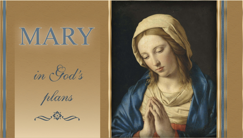 00_Mary in Gods plans