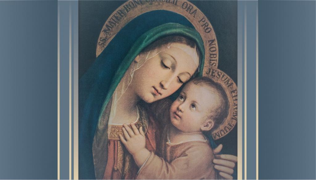 01_Maria Madre de Dios