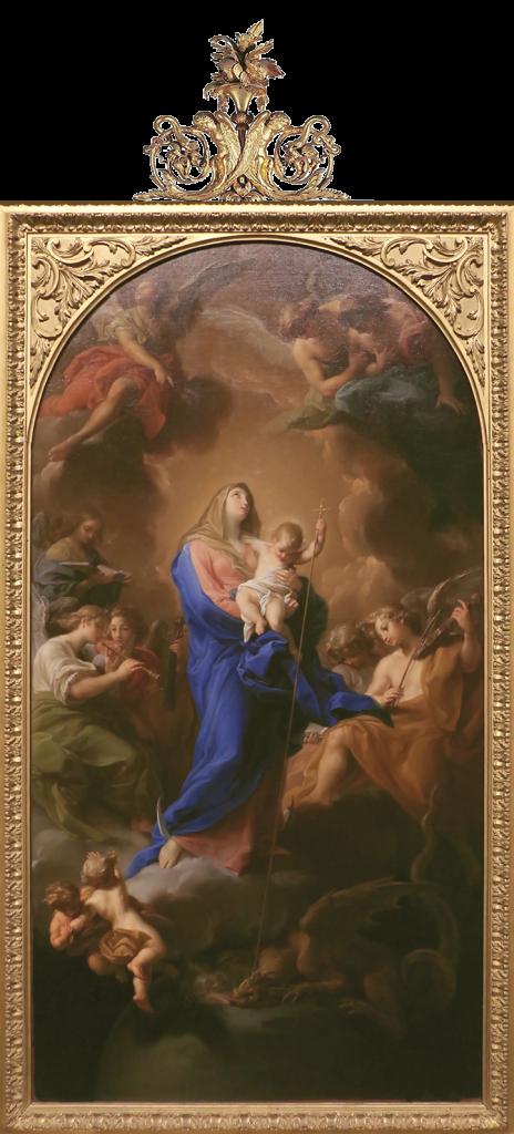 04_Sacerdocio de Maria